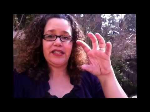 """ASL sign for """"OUTSIDE"""""""