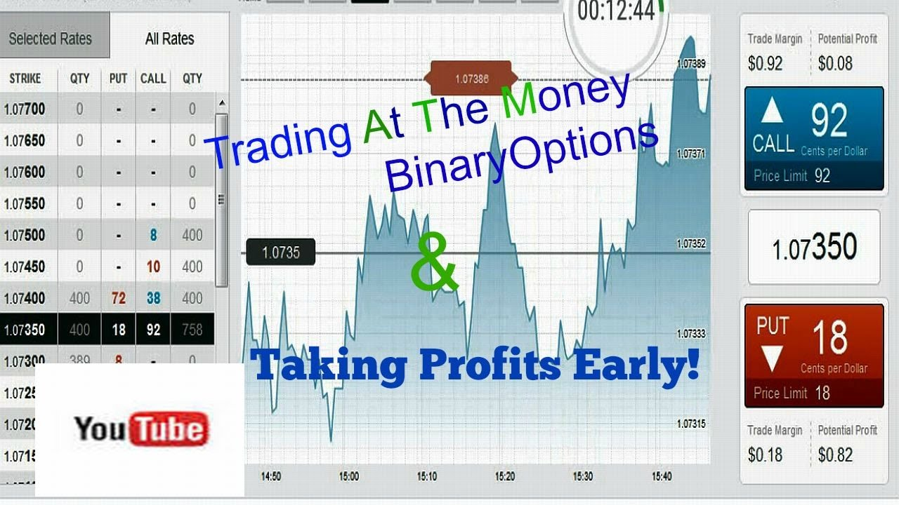 Free signals binary option
