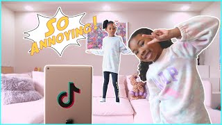"""Get Out of My TikTok 