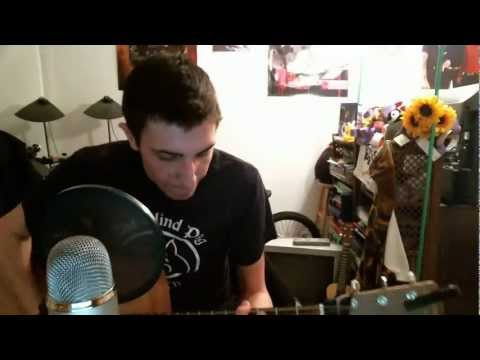 Say Anything - Say Anything (cover)
