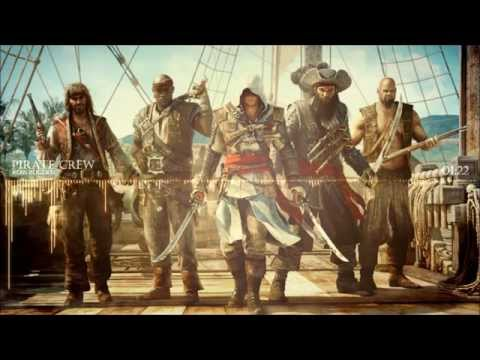 ♩♫ Epic Pirate Music ♪♬ - Pirate Crew (Copyright And Royalty Free)