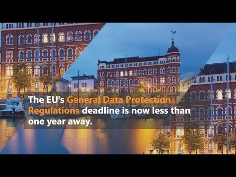 European Union's Data Privacy Deadline Approaches, Impacts Companies Globally