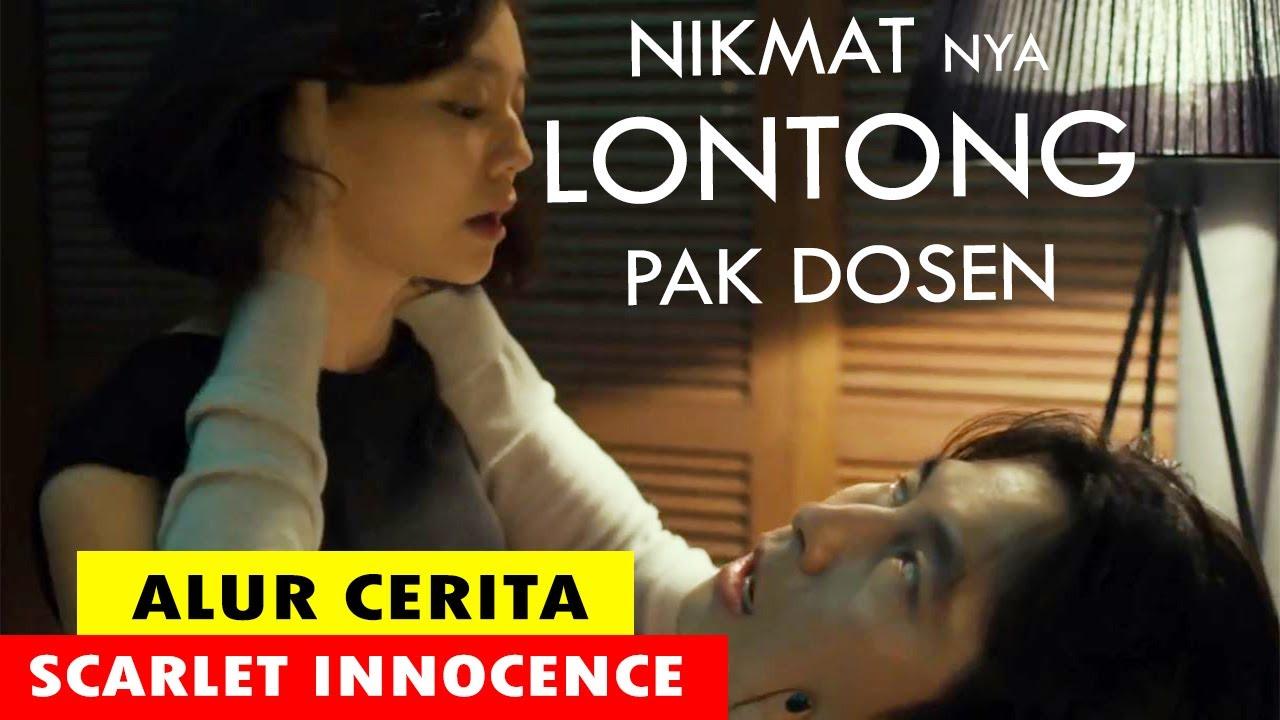 Download WANITA CANTIK YANG BIKIN DOSEN JADI TEGANG   ALUR CERITA FILM - SCARLET INNOCENCE (2014)