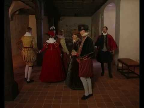 Renaissance Dance, Pavane - YouTube