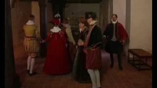 Renaissance Dance, Pavane