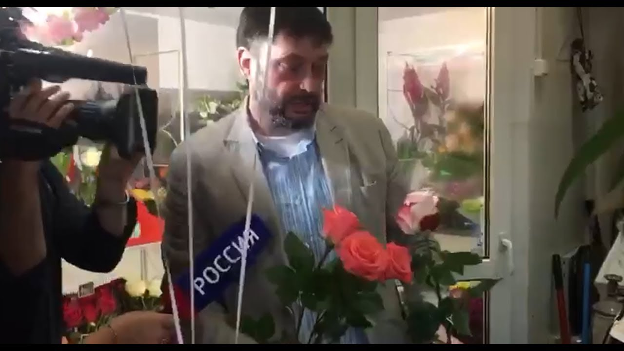 видео татьяны велинберг шутку кидал