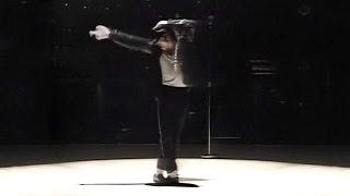 Michael Jackson - Billie Jean - Live in Munich 1992 [60 FPS]