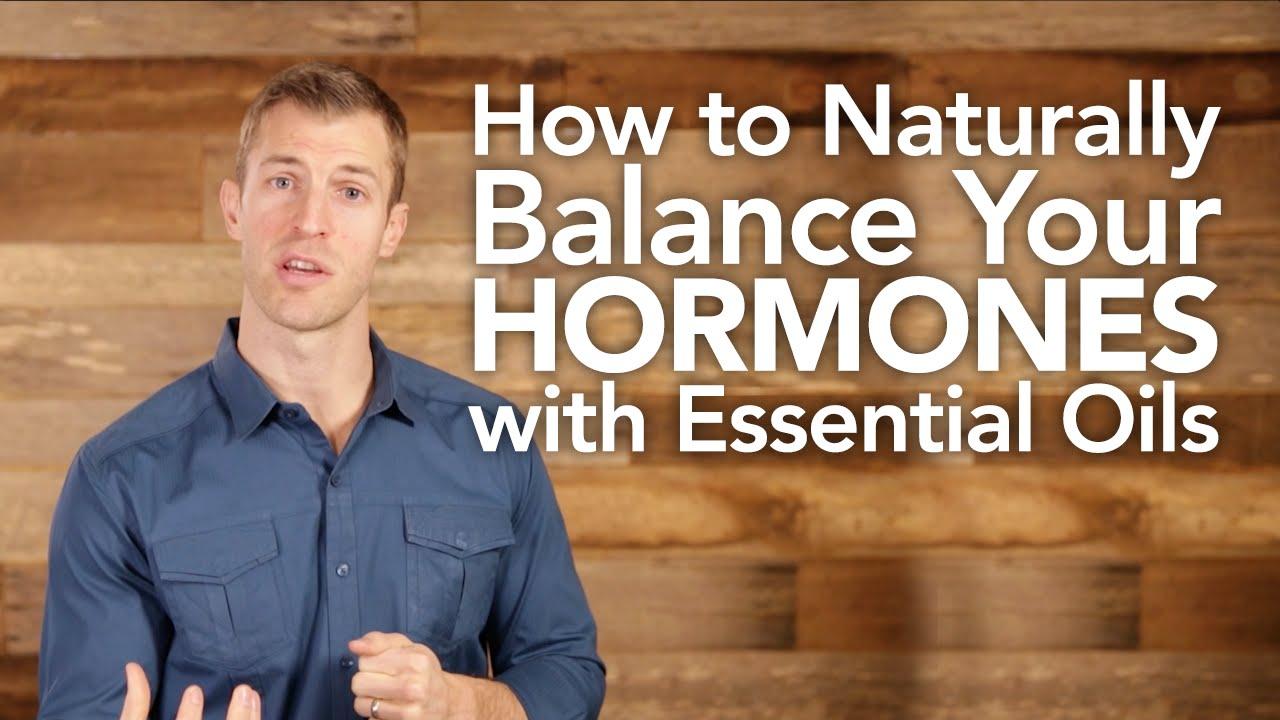 Ways To Balance Your Hormones Naturally Draxe