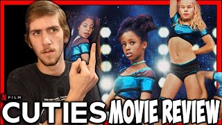 Cuties - Netflix Movie Review
