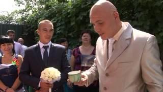 Выкуп невесты. Тамада Запорожье