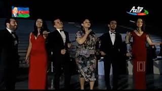 """""""Səs Azərbaycan"""" iştirakçıları - Biz mehriban ailəyik"""