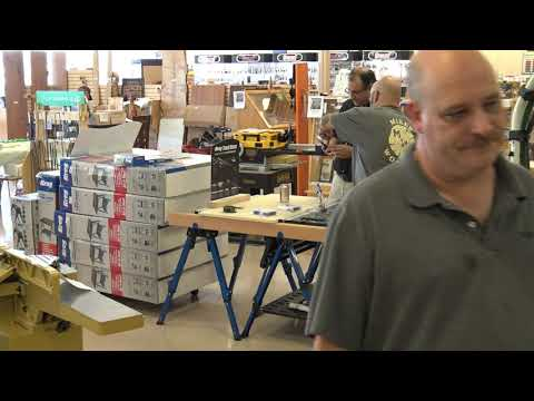 Woodcraft Jacksonvilles 15 year anniversary