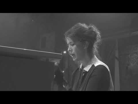 The Moment I Said It - Imogen Heap (Live TEDxCERN)
