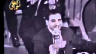طالعة من بيت ابوها - ناظم الغزالي - YouTube.flv