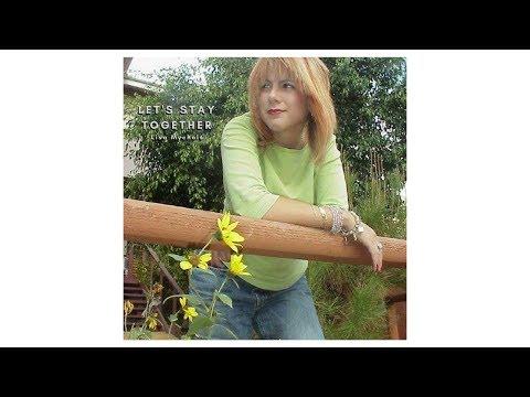 """Lisa Mychols  """"Lets Stay Together"""""""