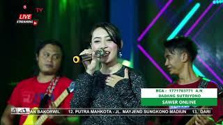 VERINDA - GAUN MERAH - Pandawa Music [PacmanTV Official Sesion 2]