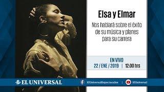 Elsa y Elmar, Nos hablará sobre el éxito de su música
