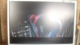 Я смотрю Человек Паук 3 !!!