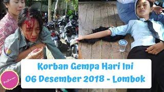 Gempa Lombok 5.7 Hari Ini di Lombok