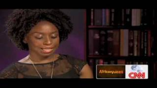 Chimamanda Ngozi Adichie: Powerful words (3)