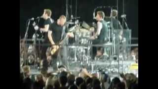 Nickelback-Someday, live at the Fargodome, 5/20/12