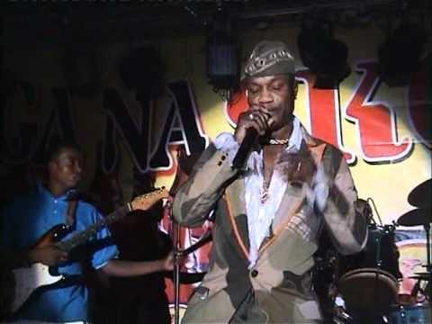 Koffi Olomide & le Quatier Latin (Live au GHK) 2005