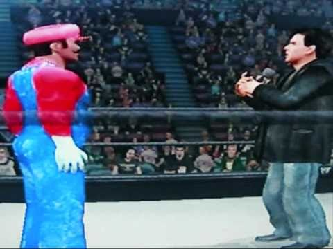 Download Season Mode Endings for WWE Smackdown vs Raw & WWE Smackdown vs Raw 2006