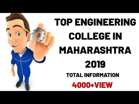 Top Engineering College In The Maharashtra ( government autonomous )