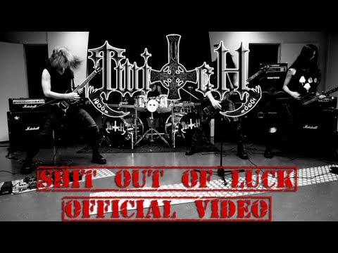 TwitcH - Shit Out Of Luck (Official Video)