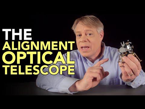Apollo: The Alignment Optical Telescope