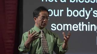 Listening to the body: Bee Lo at TEDxUWLaCrosse