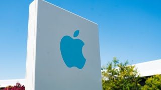 Gambar cover Apple reports EPS and revenue beat, services revenue misses expectations at $11.46B
