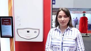 Газовый Котел immergas mini eolo 24  обзор