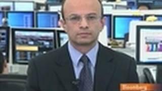 Kotecha Says U.S. Economy Benefits From Weaker Dollar: Video