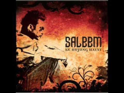 Saleem - Jangan Kau Rayu
