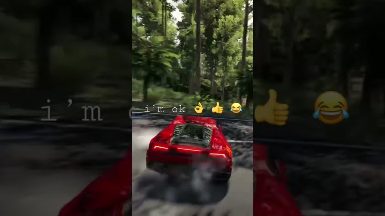 Download forza horizon 3 physics like: #gaming #shorts #forza #car #fh3 #racing #crash #funny