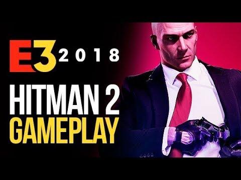 Hitman 2: Un GAMEPLAY lleno de POSIBILIDADES    MERISTATION
