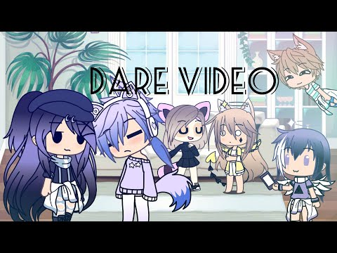 Dare Video Ll Gacha Life Ll Part 1
