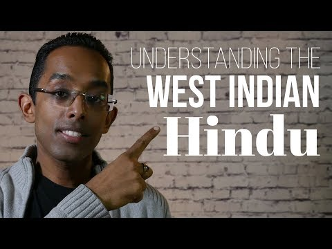 I am a West Indian Hindu     Understanding the West Indian Hindu Experience