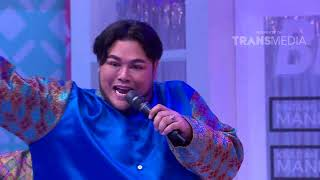 Video BROWNIS - Curhatan Evi Buat Baper Igun (4/11/17) Part 2 download MP3, 3GP, MP4, WEBM, AVI, FLV Desember 2017