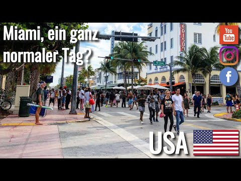 5086f8fad08 A normal day in Miami - Springbreak 2019   Shopping Travelgrapher Worldtrip  VLOG   54