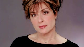 Caroline Aaron - An American Actress and Film Producer