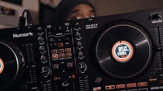Numark Mixtrack Platinum FX! A Hiphop DJ Review