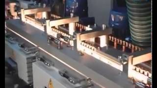 Автоматическая выдувная машина АПФ-6004 для ПЭТ бутылок до 2л., 6000 бут/час(Производительность 6000 бут/час Объем бутылок 0,25-2,0 л., 2014-12-22T09:19:36.000Z)
