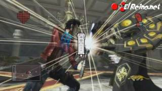 Vídeo análisis / review No More Heroes 2: Desperate Struggle - Wii