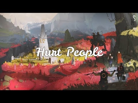 Hurt People Gryffin x Aloe Blacc (Lyrics)