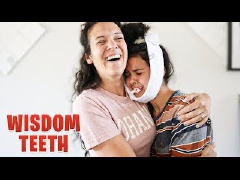 Download Klailea HILARIOUS Wisdom Teeth Removal