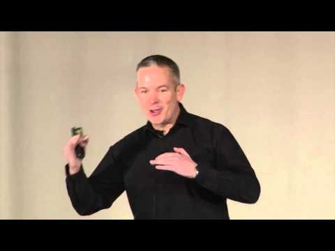 What The Younger Generation Face In A Digital World | Darren Roos | TEDxBruntsfield