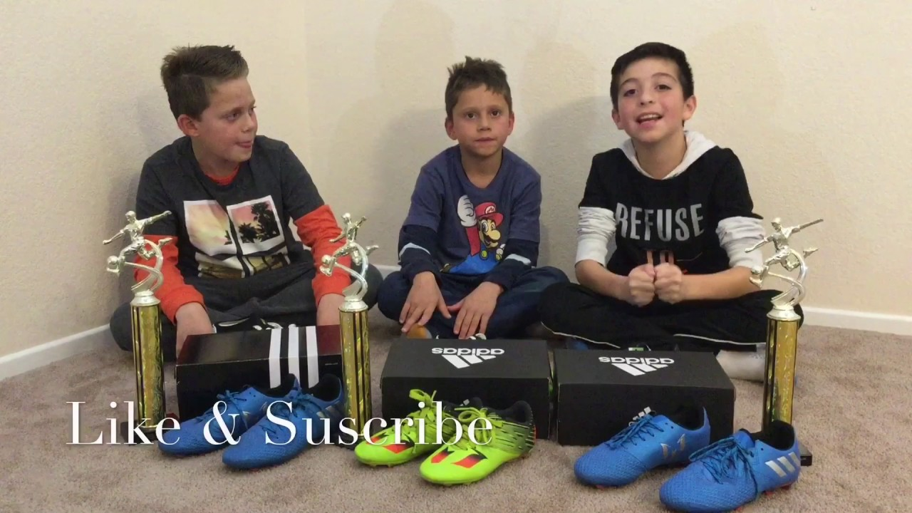 e3bab8321 2016 New Adidas Messi soccer cleats