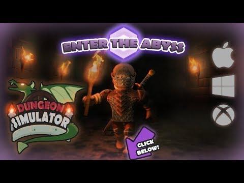 Roblox Dungeon Simulator All Codes In Description Youtube